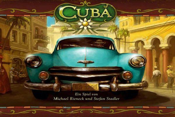 Площадка Куба в Бухте радости
